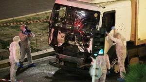 Son dakika haberi: Fransa'daki saldırıda şoke eden olay...