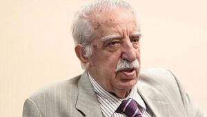 Prof. Dr. Nevzat Yalçıntaş vefat etti