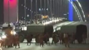 Boğaziçi ve Fatih Sultan Mehmet köprüleri trafiğe kapatıldı