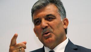 Abdullah Gül: Milletim vakur bir şekilde demokrasiye sahip çıkmalı