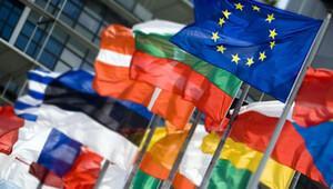 Euro Bölgesi'nde enflasyon arttı
