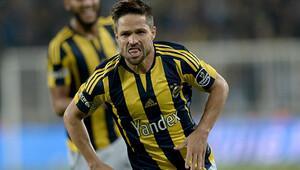 Ve Fenerbahçe Diego'yu gönderdi!