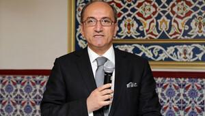 Londra Büyükelçisi Bilgiç: TSK'nın tümünün karıştığı bir olay değildir