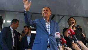 Erdoğan: ABD'ye sesleniyorum o zatı teslim edin!