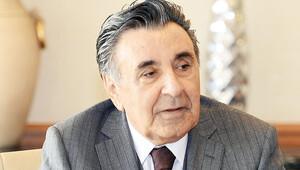 Doğan Holding Onursal Başkanı Aydın Doğan: Milletimize geçmiş olsun