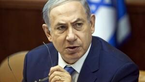 Netanyahu'dan Türkiye açıklaması