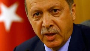 Cumhurbaşkanı Erdoğan'ın pilota verdiği talimat