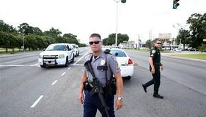 ABD'de polise saldırı: 3 ölü