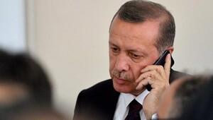 Cumhurbaşkanı, Suudi Kralı ile telefonda görüştü