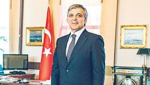 Abdullah Gül: Hırçınlığım üzüntüden