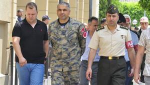 NYT: İncirlik Üssü'nün Türk komutanı ABD'ye sığınmak istedi