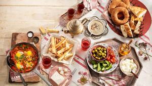 İstanbul'da denemeniz gereken 5 kahvaltı mekanı
