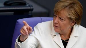 Alman hükümetinden Türkiye'ye 'idam' uyarısı