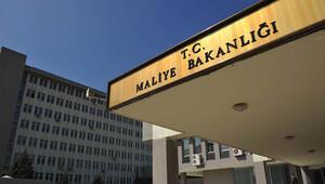 Maliye Bakanlığı'nda 1500 kişi görevden alındı