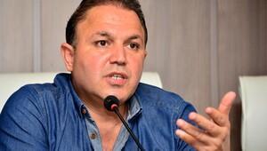 Adana Demirspor Başkanı Sözlü'den transfer
