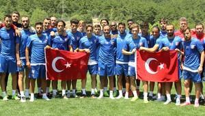 Balıkesirspor'dan birlik beraberlik mesajı