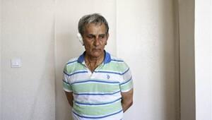 Darbe girişiminde flaş gelişme: Akın Öztürk tutuklandı