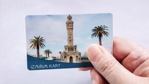 İzmirim Kart'ta yeni dönem