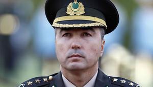 Kosova'dan darbe için geldiği iddia edilen albay gözaltında