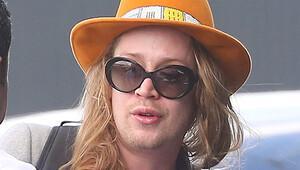 Eski çocuk yıldız Macaulay Culkin uyuşturucu iddialarını yalanladı
