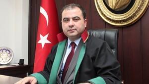 Baro Başkanı: İdam cezası, öç almadır!