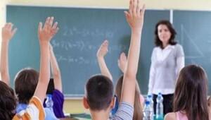 Öğretmenlerin yıllık izinleri iptal olacak mı?