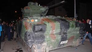 İstanbul'daki saldırılarda şehit olanlardan 97'sinin kimliği belirlendi