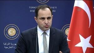 Türkiye'den İran'ın 'Katar ve Suudi Arabistan' iddiasına yalanlama