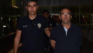 Akdeniz Bölge Garnizon Komutanı Tuğamiral Nejat Atilla Demirhan tutuklandı