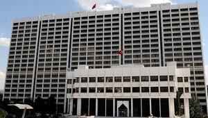 Enerji ve Gümrük bakanlıklarında 484 kişi açığa alındı