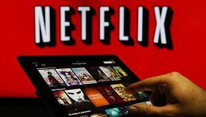 Netflix'in büyüme hızı yavaşladı
