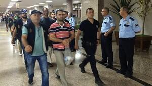 FETÖ soruşturmasında 15 tutuklama