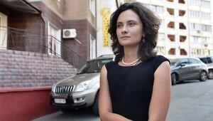 Ukraynalı aktivist Facebook'u ayağa kaldırdı