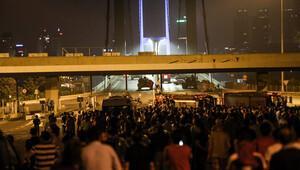 Boğaz Köprüsü'ne götürülen 22 asker için karar