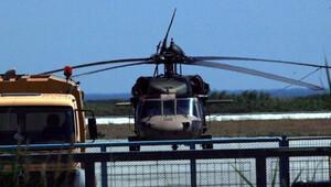 4 helikopterin akıbeti belli oldu