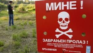 Bosna'da Pokemon Go oyuncularına uyarı: Mayınlı arazilerden uzak durun