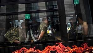 İstanbul'da darbe soruşturmasının bilançosu