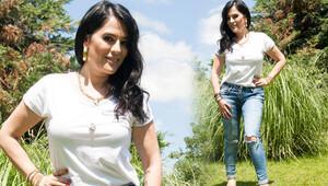Reyhan Karaca: 14 kilo verince çöktüm, botoks yaptırdım