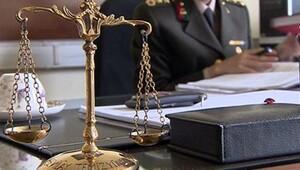 Tüm askeri hakim ve savcılar hakkında soruşturma açıldı