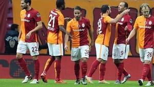 Galatasaray'da 3 yolcu Umut, Tarık ve Olcan