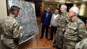 Korgeneral İbrahim Yılmaz gözaltına alındı