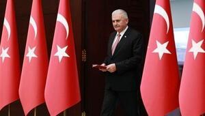 Başbakan Binali Yıldırım ve Hükümet üyelerinden çarpıcı açıklamalar