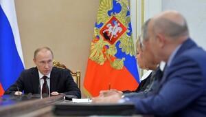 Moskova'dan NATO'ya suçlama