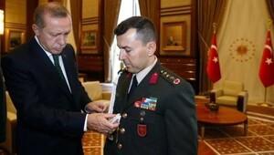 Cumhurbaşkanı Erdoğan'ın Başyaveri Albay Ali Yazıcı'nın ifadesi