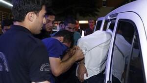 Gözaltındaki 125 generalden 109'u tutuklandı