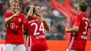 Bayern Münih 1-0 Manchester City