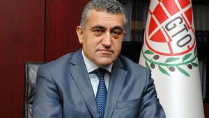 Antalya ve Gaziantep'te iki işadamı tutuklandı