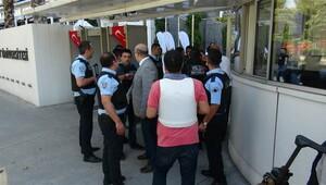 Son dakika haberi: Polis polise ateş açtı...