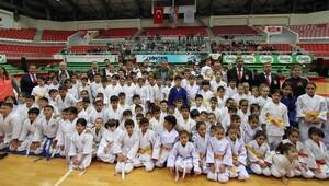 Judoda 'Türkiye Şampiyonası' heyecanı