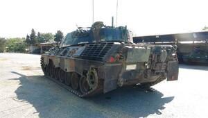 5 kişiyi tankla ezen 3 asker tutuklandı!